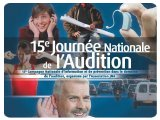 Ev�nement : 15e Journ�e Nationale de l'Audition... Comment?! - pcmusic