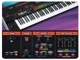 Music Hardware : Roland Jupiter-50 - pcmusic