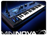 Music Hardware : Novation Launches Mininova - pcmusic