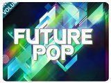 Instrument Virtuel : Producerloops Présente Future Pop Bundle (Vols 1-3) - pcmusic