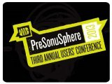 Event : Come to the PreSonuSphere 2013 User Conference! - pcmusic