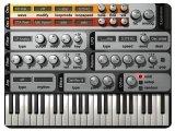 Virtual Instrument : Tone2 Audiosoftware release Firebird 2.0 as freeware - pcmusic