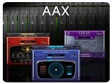 Instrument Virtuel : Spectrasonics AAX Support pour Pro Tools 11 - pcmusic