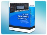 Virtual Instrument : Le Lotus Bleu has released Duniverse - pcmusic
