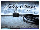Instrument Virtuel : Best Service et MEC Présentent Foley Stage Complete - pcmusic