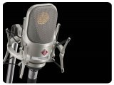 Audio Hardware : Neumann TLM 107 - pcmusic