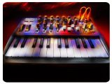 Matériel Musique : Arturia s'attaque au MicroBrute - pcmusic