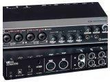 Informatique & Interfaces : Steinberg Annonce une Nouvelle Interface UR44 - pcmusic