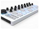 Logiciel Musique : Arturia présente Beatstep et met à jour Spark 2 - pcmusic