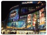 Industry : Namm 2014 - pcmusic