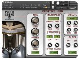 Virtual Instrument : Creative Junk Kontakt Instrument from Paper Stone - pcmusic