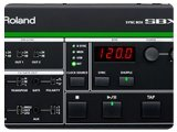 Computer Hardware : Roland SBX-1 - pcmusic
