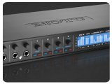 Computer Hardware : MOTU Launches 3 new Thunderbolt Interfaces - pcmusic