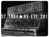 Music Hardware : The Return Of The Moog Modular - pcmusic