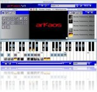 Music Software : Arkaos VJ 3.0.1 Adds New Effects - macmusic