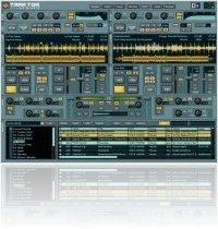 Music Software : AES: NI Announces Traktor DJ Studio 2.5 - macmusic