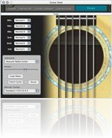Music Software : Guitar Shed for OS X Released - macmusic
