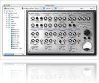Virtual Instrument : Tassman 3 and Lounge Lizard EP-2 available as OSX AudioUnits - macmusic