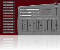 Plug-ins : Ritmo 1.1 upgrade for OSX 10.3 - macmusic