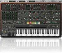 Virtual Instrument : CS-80V from Arturia - macmusic