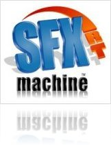 Plug-ins : SFX Machine RT 1.03 - macmusic
