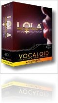 Virtual Instrument : Vocaloid, the End for Backing Singers? - macmusic
