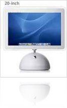 Apple : Apple introduces 20-inch iMac - macmusic