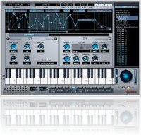Virtual Instrument : Panther Updates: HALion 2.0.22 adds Panther Compatibility - macmusic
