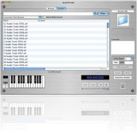 Music Software : AudioFinder adds a slew of new features - macmusic