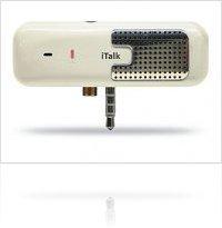 Computer Hardware : ITalk for iPod - macmusic