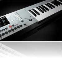 Music Hardware : The Elektron Monomachine - macmusic
