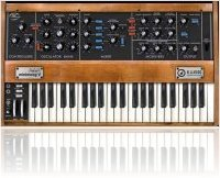 Virtual Instrument : Minimoog V coming soon - macmusic