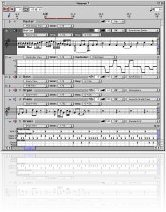 Music Software : Easy Beat 2.0 beta - macmusic