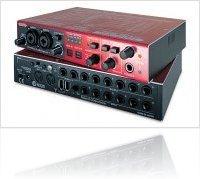 Audio Hardware : NAMM: New Firewire Audio Interface from Edirol - macmusic