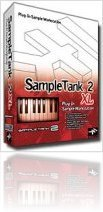 Music Software : Sampletank 2.0.3 - macmusic