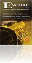 Music Software : GVOX, Finale and Sibelius Switch War - macmusic