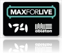 Music Software : Max for Live - macmusic