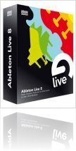 Music Software : Ableton Live 8 - macmusic