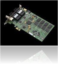 Informatique & Interfaces : SSL MX4 - macmusic