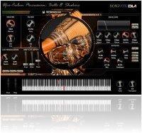 Virtual Instrument : SONiVOX DVI 2.0 - macmusic