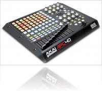 Informatique & Interfaces : Akai APC40 en approche... - macmusic