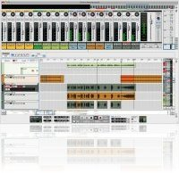 Music Software : Propellerhead Record - macmusic