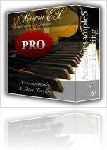 Instrument Virtuel : AcousticsampleS sort la librairie de piano KAWAI-EX - macmusic