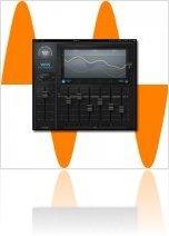 Plug-ins : Waves WNS - Waves Noise Suppressor - macmusic