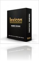 Plug-ins : Lexicon begins shipping the PCM Native Reverb Plug-In Bundle - macmusic