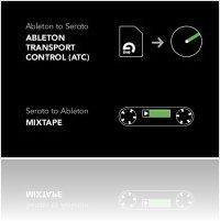 Music Software : Ableton and Serato present The Bridge - macmusic