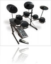 Misc : Alesis DM10 Studio Kit now shipping - macmusic