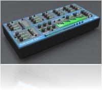 Plug-ins : AdrenaLinn Sync Plug-In Version 2 released - macmusic