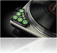 Matériel Audio : Novation Dicer disponible - macmusic