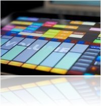 Music Software : TouchAble - Control Ableton Live from your iPad - macmusic